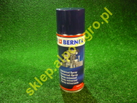 SPRAY UNIWERSALNY BERNER SUPER 6+ (400 ml)